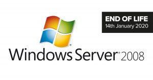 Windows Server - End of Live